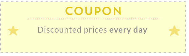 cards and pockets coupons