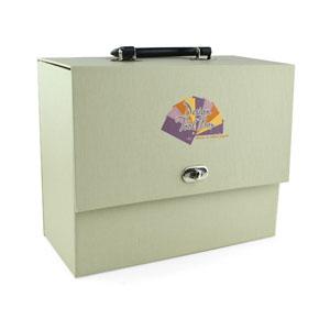 Designer Tool Box
